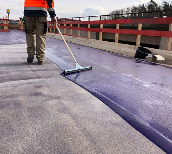 Triflex Bridge Deck Primer