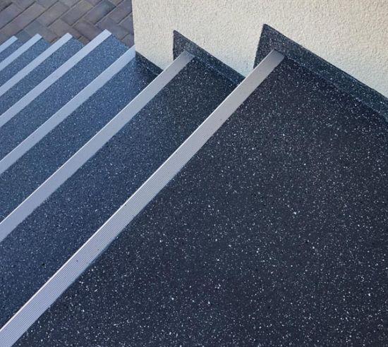 Favorit Triflex Abdichtungen und Beschichtungen für Balkone und Terrassen EC44