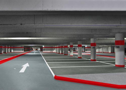 Triflex Parkhaussysteme