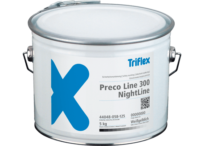 Preco Line 300 NightLine